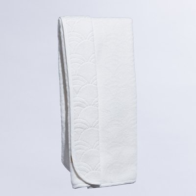 Baby Towel White 5