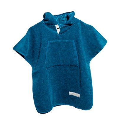 Toddler Cape Petrol 1