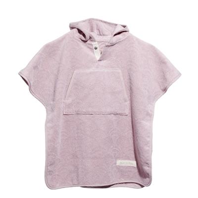 Toddler Cape Vintage Pink 1