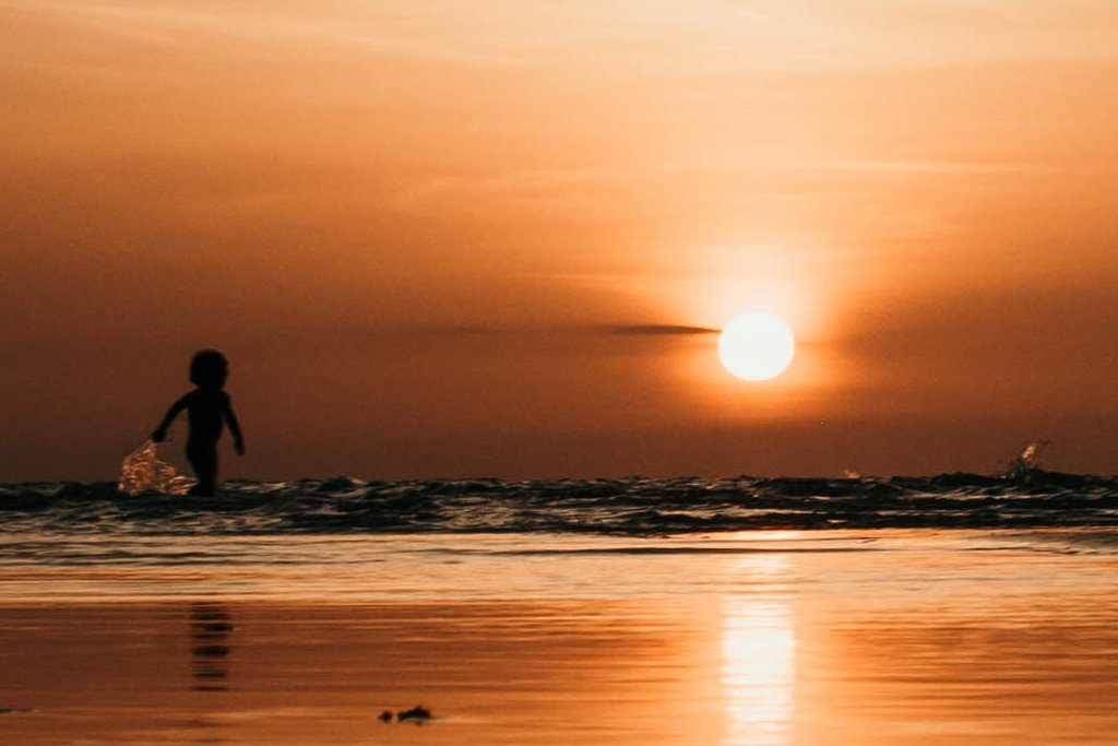 Let's go to the beach! 8 do's and don't for taking kids 5