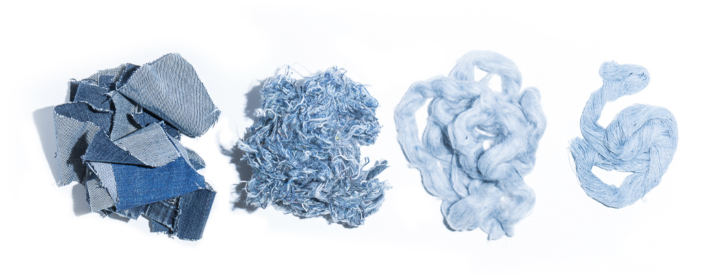 How we recycle denim to make the most sustainable baby collection ever 3