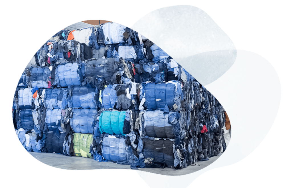 How we recycle denim to make the most sustainable baby collection ever 2