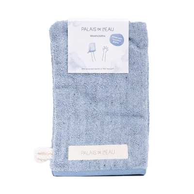 Washcloths Recycled Denim 1
