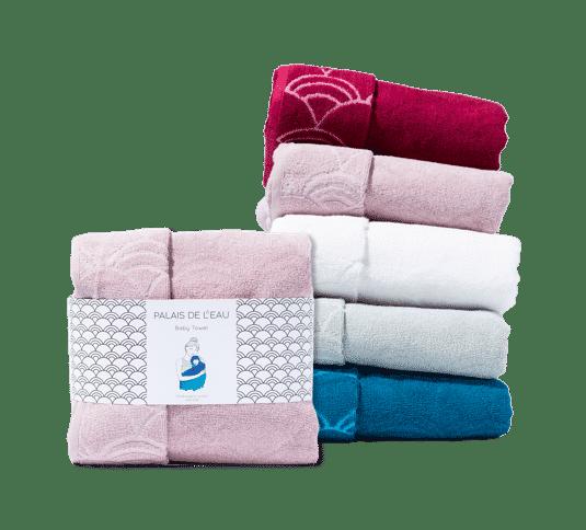 baby handdoek palais